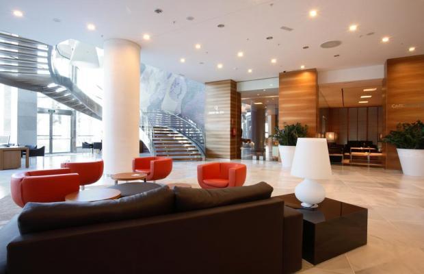 фото отеля Sercotel Sorolla Palace изображение №37