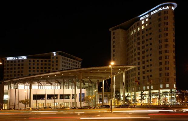 фото отеля Sercotel Sorolla Palace изображение №33