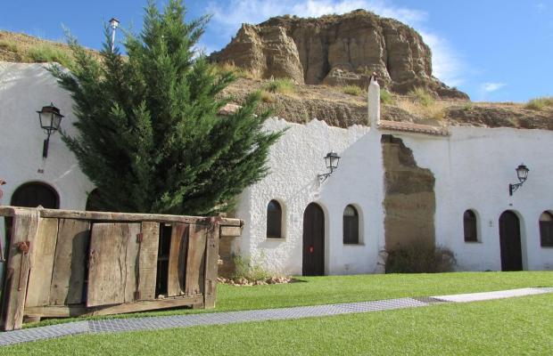 фотографии отеля Cuevas Abuelo Ventura изображение №11