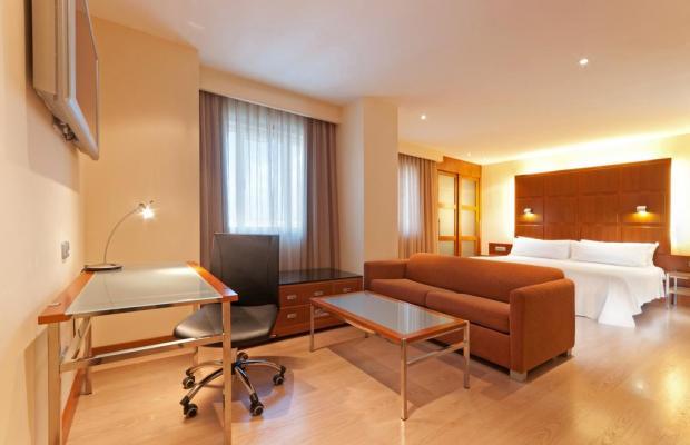 фотографии отеля Tryp Valencia Azafata Hotel изображение №23
