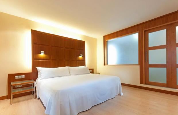 фотографии отеля Tryp Valencia Azafata Hotel изображение №19