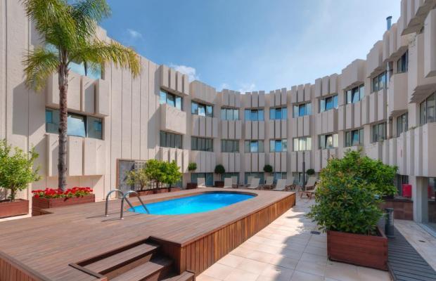 фото отеля Tryp Valencia Azafata Hotel изображение №1