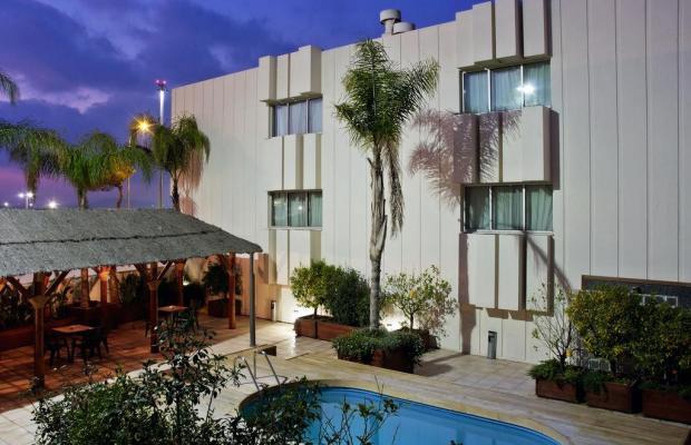 фотографии Tryp Valencia Azafata Hotel изображение №12