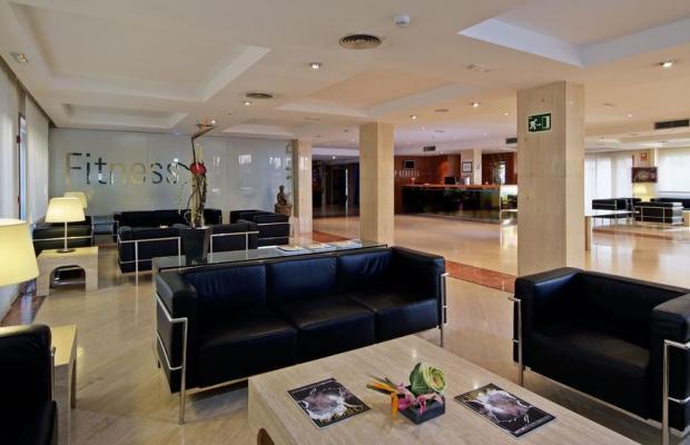 фотографии Tryp Valencia Azafata Hotel изображение №8
