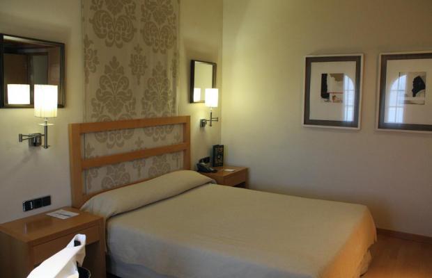 фото отеля Parador de Vic-Sau изображение №17