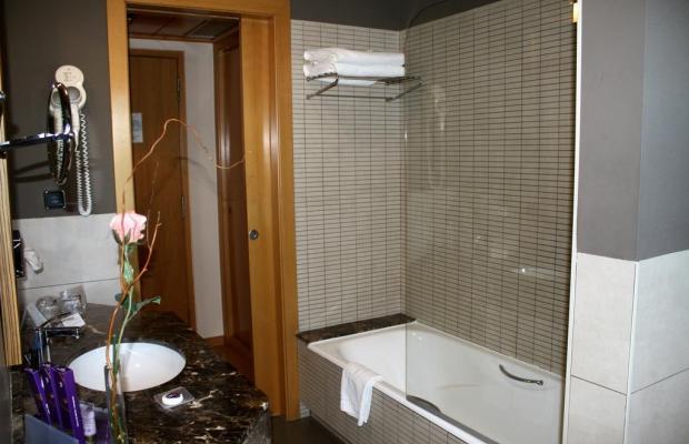 фото отеля Parador de Vic-Sau изображение №9