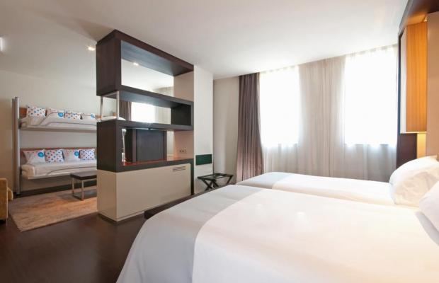 фотографии отеля Tryp Barcelona Condal Mar Hotel (ex. Vincci Condal Mar; Condal Mar) изображение №27
