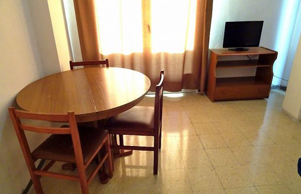 фото Apartamentos Mur-Mar изображение №42