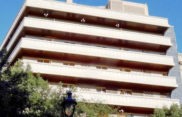 фотографии отеля Apartamentos Mur-Mar изображение №35
