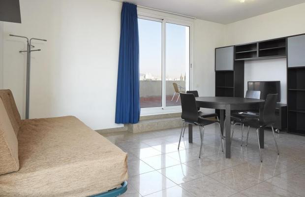 фотографии отеля Apartamentos Mur-Mar изображение №23