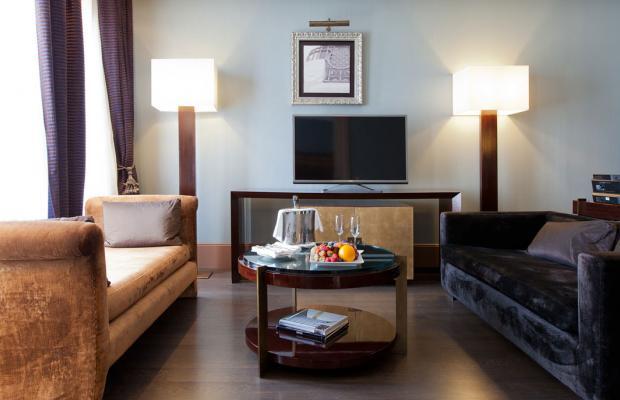 фото отеля Casa Fuster изображение №33