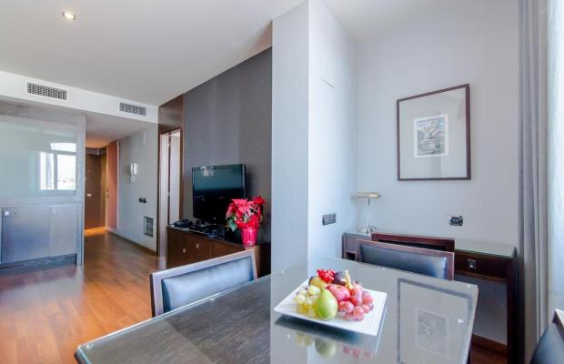 фото отеля Suites Center Barcelona изображение №37