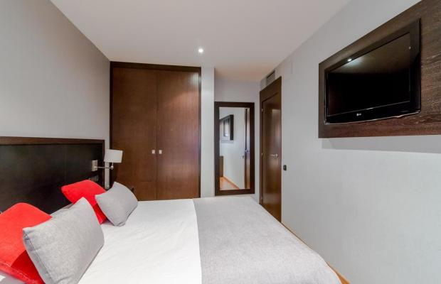 фотографии Suites Center Barcelona изображение №28