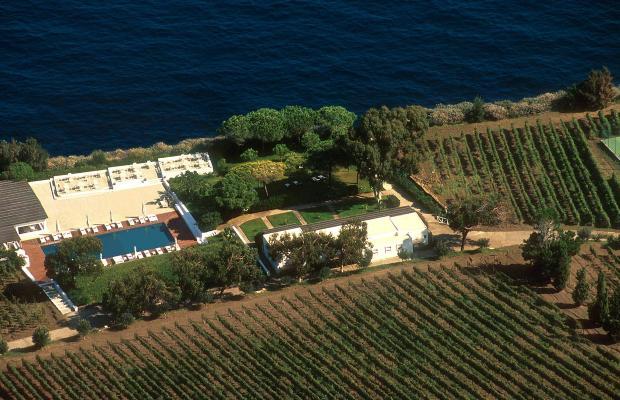 фото отеля Capofaro Malvasia & Resort изображение №33