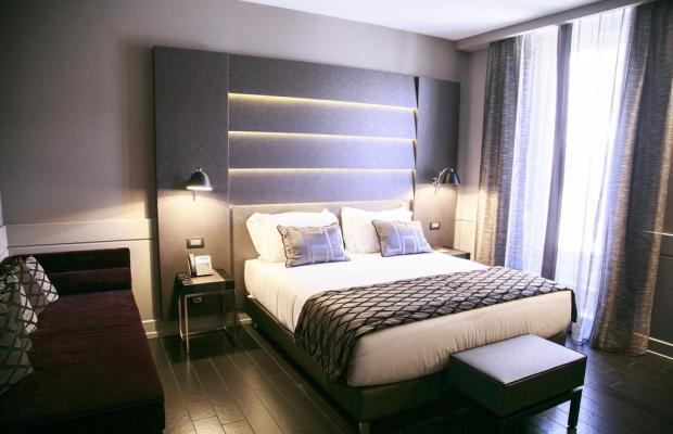 фото Rome Style Hotel изображение №18