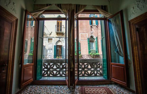 фото отеля Youth venice palace San Marco изображение №1