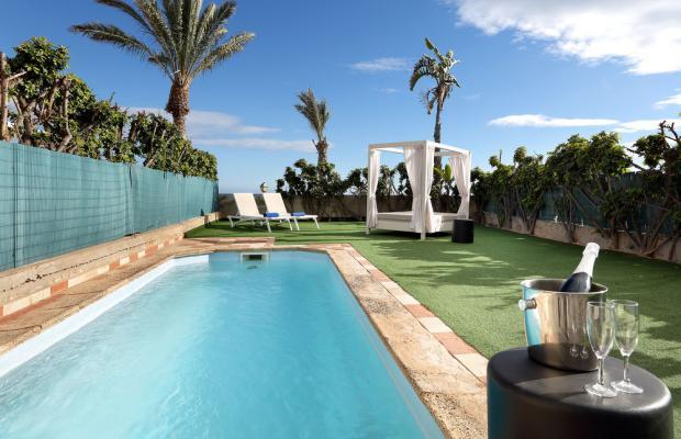 фотографии отеля Geranios Suites изображение №55