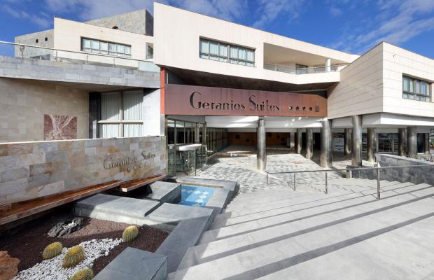 фото отеля Geranios Suites изображение №49