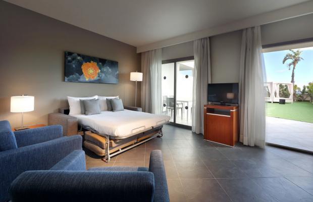 фотографии отеля Geranios Suites изображение №15