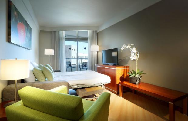фотографии Geranios Suites изображение №8