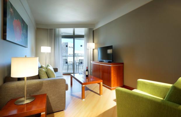 фотографии отеля Geranios Suites изображение №7