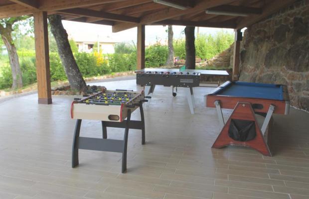 фото отеля Villaggio Le Querce изображение №9