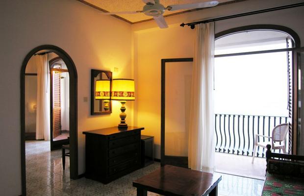 фото отеля Carasco изображение №57