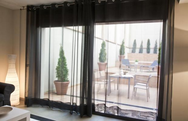фото отеля Up Suites Bcn изображение №13