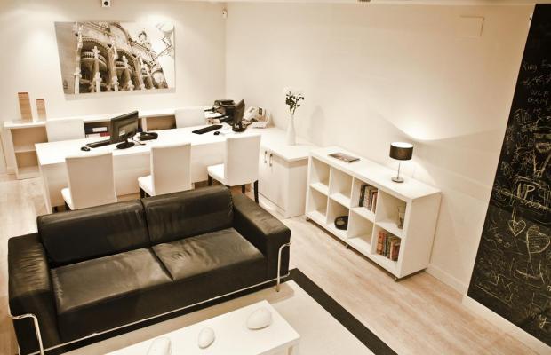 фото Up Suites Bcn изображение №2