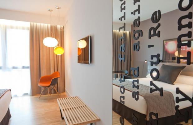 фотографии отеля Alexandra Barcelona изображение №35