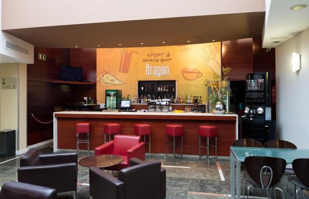 фотографии отеля Catalonia Sagrada Familia (ex. Catalonia Aragon) изображение №19