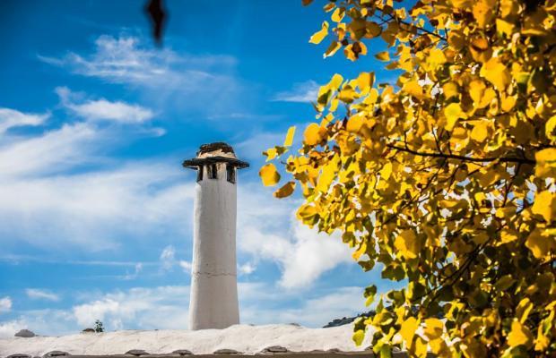 фото отеля Finca Los Llanos Capileira изображение №5