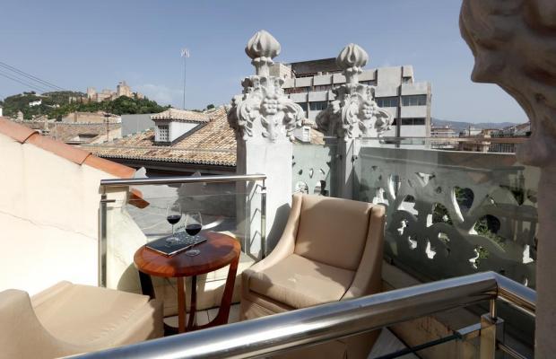 фотографии Eurostars Gran Via (ex. Fontecrus Granada) изображение №32