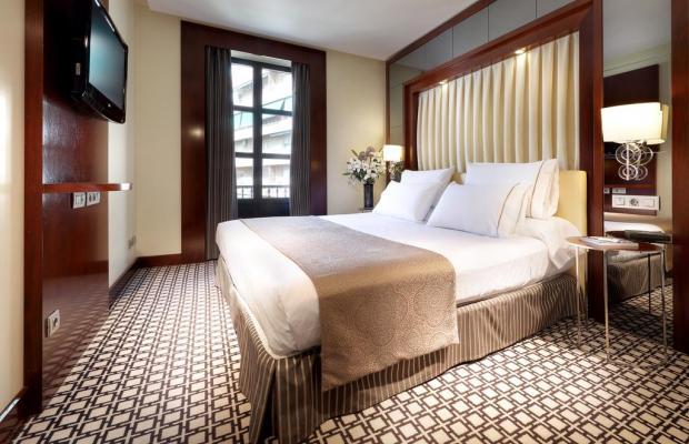 фото отеля Eurostars Gran Via (ex. Fontecrus Granada) изображение №17