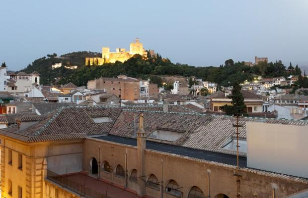 фото Eurostars Gran Via (ex. Fontecrus Granada) изображение №2