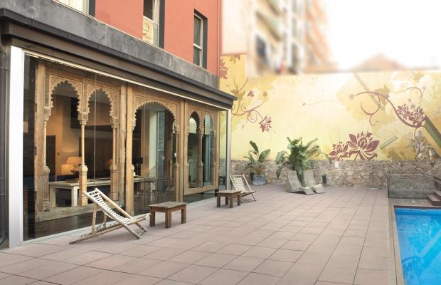 фото отеля Onix Liceo изображение №1