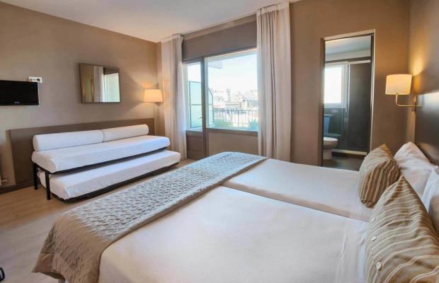 фото отеля Paseo de Gracia изображение №25