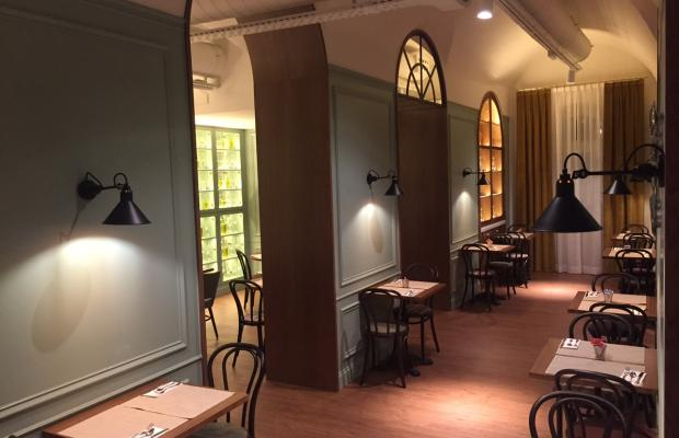 фото отеля Petit Palace Boqueria изображение №61