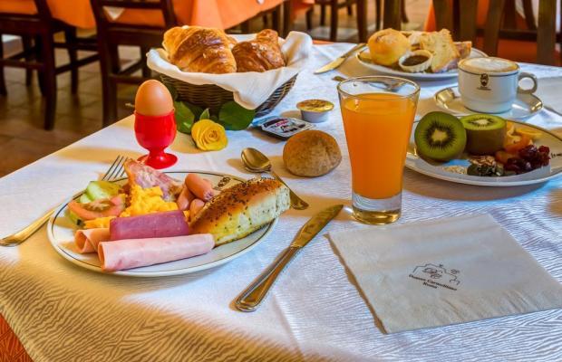 фото отеля DOMUS CARMELITANA S ALBERTO изображение №13