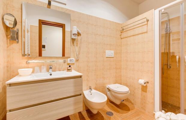 фотографии отеля RESIDENZA ROMA изображение №11