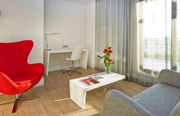 фото отеля NH Collection Barcelona Gran Hotel Calderon (ex. NH Barcelona Calderon) изображение №37