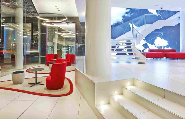 фото отеля NH Collection Barcelona Gran Hotel Calderon (ex. NH Barcelona Calderon) изображение №33