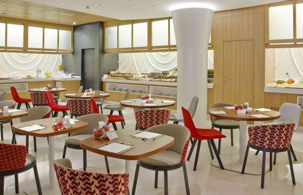 фотографии отеля NH Collection Barcelona Gran Hotel Calderon (ex. NH Barcelona Calderon) изображение №27