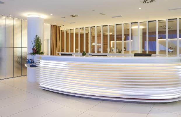 фото отеля NH Collection Barcelona Gran Hotel Calderon (ex. NH Barcelona Calderon) изображение №9