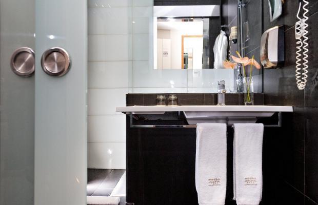 фото отеля  Best Western Hotel Alfa Aeropuerto изображение №17