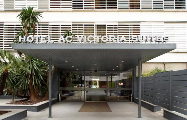фото отеля AC Hotel Victoria Suites изображение №37