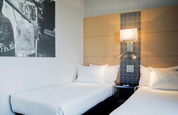 фото AC Hotel Victoria Suites изображение №26
