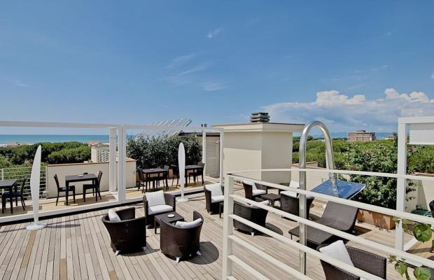 фото отеля Zen Hotel Versilia (ex. Hotel Gli Oleandri) изображение №9