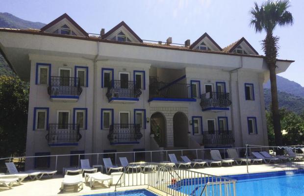 фото Akdeniz Beach Hotel изображение №34
