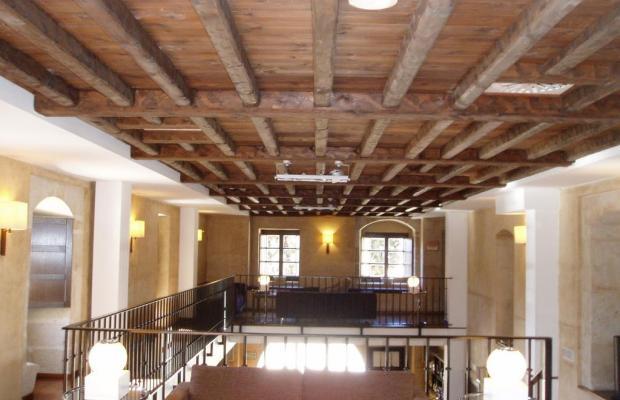 фотографии отеля Hotel Hospes Palacio de San Esteban изображение №31